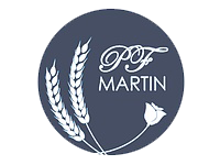 Logo martin transparent